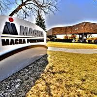 Magna Exteriors And Interiors Corp Magna Magna Powertrain Troy Usa Locations About Magna