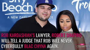 blac chyna leaked rob kardashian gifted blac chyna jewelry before leaking her nudes