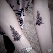 the 25 best pine tattoo ideas on pinterest tree tattoos small