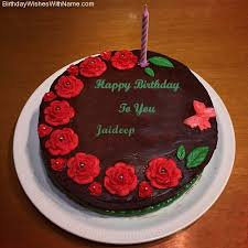 happy birthday birthday wishes jaideep
