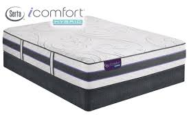 bedroom design best serta icomfort hybrid mattress for