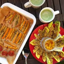 cuisine vite fait repas vite fait bien fait instafood vegan au vert avec lili