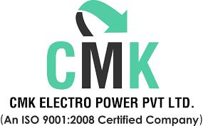 cmk electropower pvt ltd in rajkot