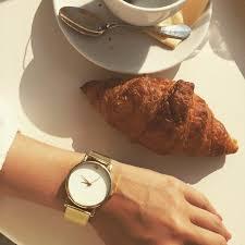 accessoires cuisine paris montres design et originales accessoire de mode chic et élégant