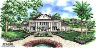 southern plantation home plans plantation house plans plantation house plan plantation