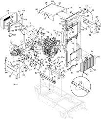 grasshopper 930d2 engine assembly 2008 mower parts diagrams the
