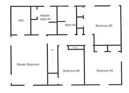 bedroom floor planner bedroom floor planner 3 bedroom floor plan with dimensions photo