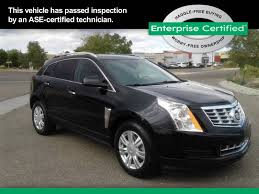 used cadillac srx for sale in albuquerque nm edmunds