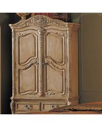 Tv Armoire Fall Sale Nc8004tv Nicia Whitewash Tv Armoire In Whitewash