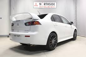 grey mitsubishi lancer new or special vehicles for sale northside mitsubishi