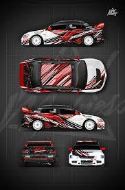 design folien carwrapping wrap vehicle inspiration autobeklebung