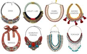 ethnic statement necklace images February 2013 sofischoice png