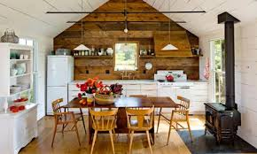how to decorate a rustic kitchen 11 gorgeous country kitchens for your decorating inspiration