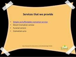 affordable cremation services simple and affordable cremation service