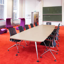 Vitra Conference Table Vitra Vitra Meda Conference Workbrands