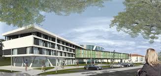 hotel architektur projekte forschung medizin reha hotel archlab architektur