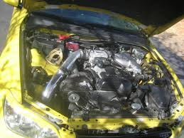 lexus is300 turbo manifold 2001 lexus is300 supercharged 1 4 mile drag racing timeslip specs