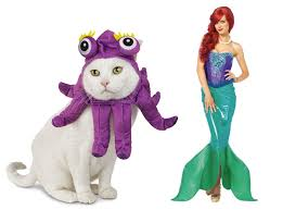 10 halloween costumes for pets u0026 owners that will ensure you win