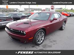 dodge jeep silver 2017 new dodge challenger gt coupe at landers serving little rock