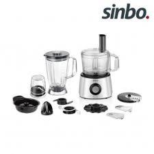 multifonction cuisine de cuisine multifonction sinbo shb 3111 700w disponible chez