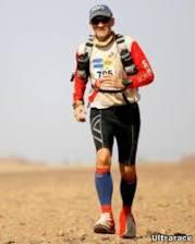 Ex- obeso, fumante e alcóolatra, britânico completa 700ª maratona