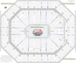 Marvel Universe Map Talking Stick Resort Arena Us Airways Center Marvel Universe