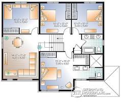 house plan w3875 v1 detail from drummondhouseplans com