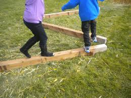 outdoor obstacle course ideas for adults backyard
