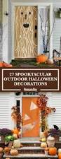 Pinterest Halloween Decorations 48 Creepy Outdoor Halloween Decoration Ideas Skeletons Bats And