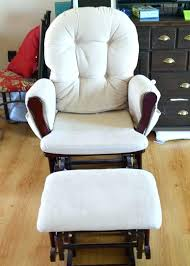 Glider And Ottoman Sale Wonderful Glider Chair With Ottoman Sale Taptotrip Me