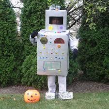 Kids Robot Halloween Costume 24 Robot Halloween Costume Images Robot