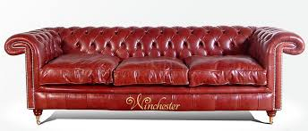 Aniline Leather Sofas Chesterfield Rochester 3 Seater Leather Sofa Uk Manufactured
