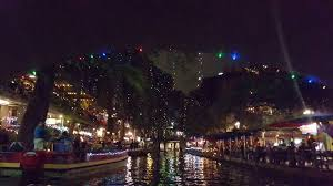 san antonio riverwalk christmas lights 2017 christmas at san antonio riverwalk a charming evening and boat