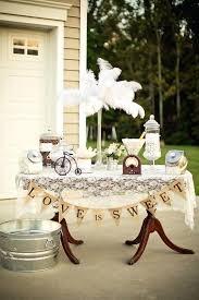 Burlap And Lace Wedding Table Decorations Burlap Crazy Burlap