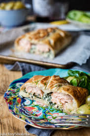 best 25 salmon in puff pastry ideas on pinterest pastry dishes