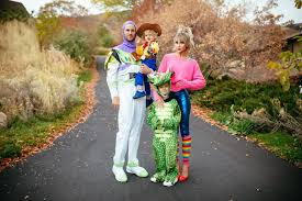 Toy Story Halloween Costumes For Family Cara Loren Toy Story