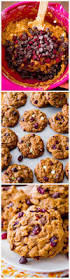 best 25 white chocolate cranberry cookies ideas on pinterest