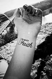 back of leg tattoos for girls best 25 faith wrist tattoos ideas on pinterest small