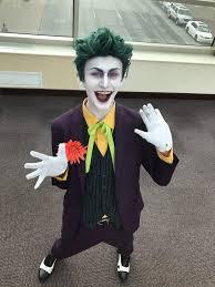 classic joker cosplay cosplay amino