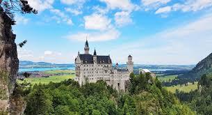 neuschwanstein castle a fairy tale world of a bavarian king i