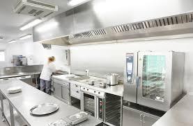 innovative commercial kitchen design commercial kitchen design