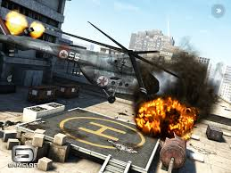 gameloft store apk gameloft reveals modern combat 3 fallen nation android central