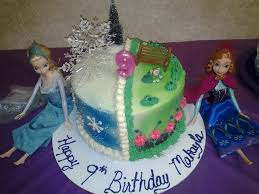 buy disney frozen cakes akron ohio area akron ohio moms