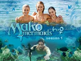 mako mermaids an h2o adventure watch online now with amazon
