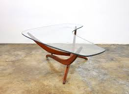 Boomerang Coffee Table Select Modern Forest Wilson Boomerang Coffee Or Cocktail Table