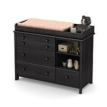 South Shore Andover Changing Table To It South Shore Cotton Changing Table