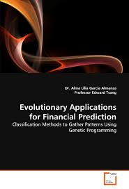 evolutionary applications for financial prediction classification