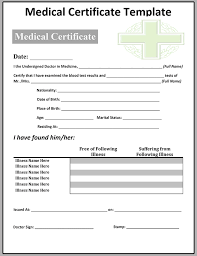 25 free doctor note excuse templates template labmedical
