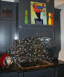 black glass tiles for kitchen backsplashes kitchen backsplash photos creative mosaic tiles with countertops