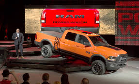 ram unveils 2017 power wagon